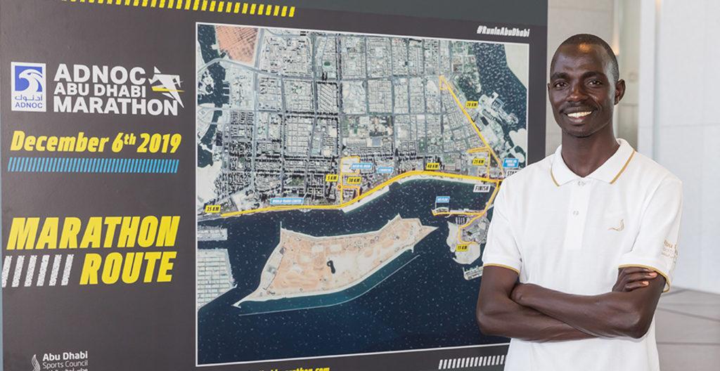 ADNOC Abu Dhabi Marathon Announces 2019 Race Route and Technical Sponsor