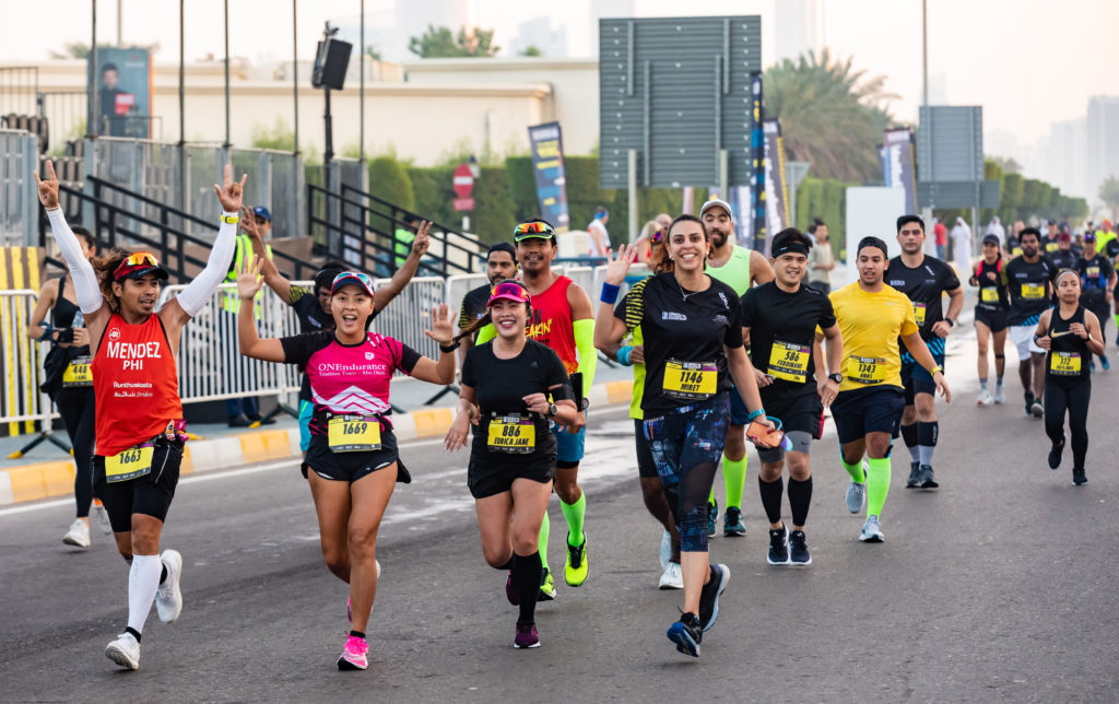 Third edition of ADNOC Abu Dhabi Marathon to take place in November as registration for 2021 opens
